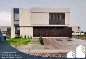 Foto de casa en venta en lomas del campanario norte cluster santa ines 52, lomas del campanario iii, querétaro, querétaro, 16488552 No. 01