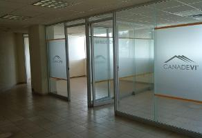 Foto de oficina en renta en  , lomas del campestre, león, guanajuato, 12526042 No. 01