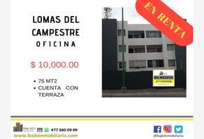 Foto de oficina en renta en . ., lomas del campestre, león, guanajuato, 6084600 No. 01