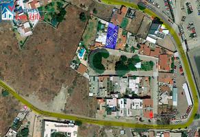 Foto de terreno habitacional en venta en lomas del campestre , lomas del campestre, león, guanajuato, 0 No. 01