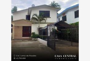 Foto de casa en venta en lomas del castillo 204, loma de rosales, tampico, tamaulipas, 0 No. 01
