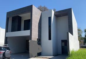 Foto de casa en venta en  , lomas del cercado, santiago, nuevo león, 0 No. 01