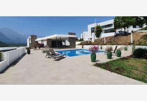 Foto de terreno habitacional en venta en  , lomas del cercado, santiago, nuevo león, 0 No. 01