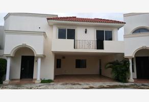 Foto de casa en renta en  , lomas del chairel, tampico, tamaulipas, 10242642 No. 01