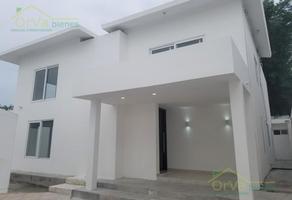 Foto de casa en renta en  , lomas del chairel, tampico, tamaulipas, 20895043 No. 01