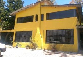 Foto de casa en venta en  , lomas del chamizal, cuajimalpa de morelos, df / cdmx, 12829355 No. 01