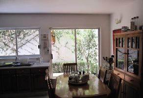 Foto de casa en venta en  , lomas del chamizal, cuajimalpa de morelos, df / cdmx, 14048436 No. 01