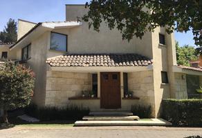 Foto de casa en venta en  , lomas del chamizal, cuajimalpa de morelos, df / cdmx, 15517360 No. 01