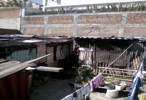 Foto de terreno habitacional en venta en  , lomas del chamizal, cuajimalpa de morelos, df / cdmx, 16148375 No. 01