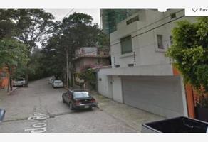 Foto de casa en venta en  , lomas del chamizal, cuajimalpa de morelos, df / cdmx, 16440372 No. 01
