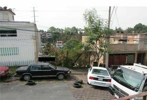 Foto de terreno habitacional en venta en  , lomas del chamizal, cuajimalpa de morelos, df / cdmx, 0 No. 01