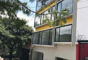 Foto de casa en venta en  , lomas del chamizal, cuajimalpa de morelos, df / cdmx, 7766908 No. 01