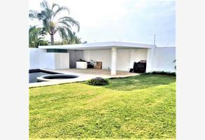 Foto de casa en renta en  , lomas de cortes, cuernavaca, morelos, 17395361 No. 01