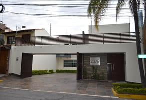 Foto de casa en renta en  , lomas del country, guadalajara, jalisco, 0 No. 01