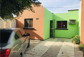 Foto de casa en venta en  , lomas del ébano, mazatlán, sinaloa, 0 No. 01
