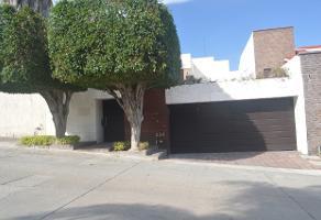 Foto de casa en renta en lomas del madroño , lomas del campestre, león, guanajuato, 0 No. 01