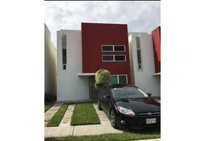Foto de casa en condominio en venta en  , lomas del manantial, xochitepec, morelos, 18111044 No. 01