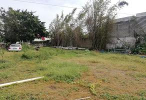 Foto de terreno habitacional en venta en  , lomas del mar, boca del río, veracruz de ignacio de la llave, 11184935 No. 01