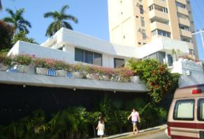 Foto de casa en venta en lomas del mar , del panteón, acapulco de juárez, guerrero, 13944478 No. 01