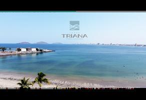 Foto de departamento en venta en  , lomas del mar, mazatlán, sinaloa, 9335660 No. 01