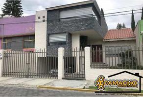 Foto de casa en venta en lomas del mármol 155, lomas del mármol, puebla, puebla, 19101688 No. 01