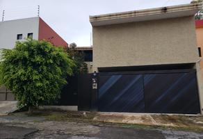 Foto de casa en venta en  , lomas del mármol, puebla, puebla, 16985708 No. 01