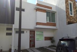 Foto de casa en venta en  , lomas del mármol, puebla, puebla, 17851610 No. 01