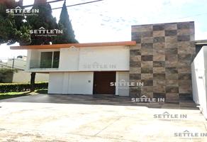 Foto de casa en venta en  , lomas del mármol, puebla, puebla, 17878875 No. 01