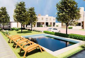 Foto de casa en venta en  , lomas del marqués 1 y 2 etapa, querétaro, querétaro, 14066255 No. 01