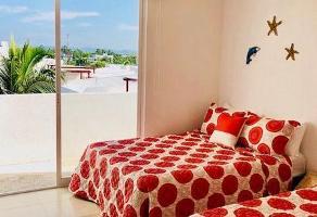 Foto de departamento en renta en  , lomas del marqués, acapulco de juárez, guerrero, 11264553 No. 02
