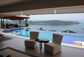 Foto de casa en renta en  , lomas del marqués, acapulco de juárez, guerrero, 0 No. 01