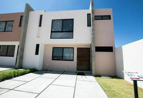 Foto de casa en venta en lomas del marques , lomas del marqués 1 y 2 etapa, querétaro, querétaro, 0 No. 01