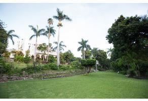 Foto de terreno habitacional en venta en  , lomas del mirador, cuernavaca, morelos, 0 No. 01