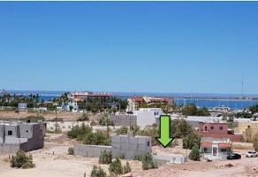 Foto de terreno habitacional en venta en lomas del palmira s/n , lomas de palmira, la paz, baja california sur, 0 No. 01