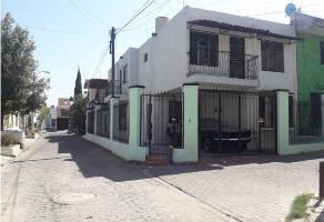 Foto de casa en venta en  , la federacha, guadalajara, jalisco, 6612565 No. 01