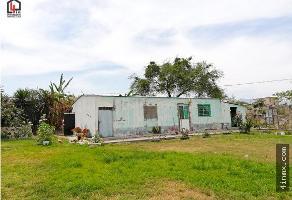 Foto de terreno habitacional en venta en  , la federacha, guadalajara, jalisco, 6906104 No. 01
