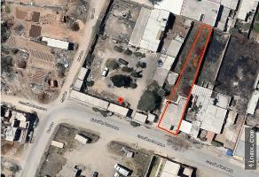 Foto de terreno habitacional en venta en  , la federacha, guadalajara, jalisco, 6915548 No. 01