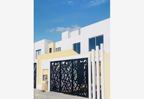 Foto de casa en venta en .azucena .1, nuevo tulancingo, tulancingo de bravo, hidalgo, 6342098 No. 01