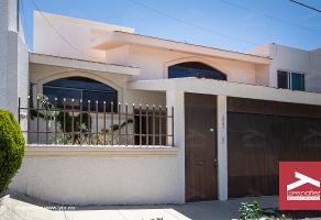 Foto de casa en venta en  , lomas del parque, durango, durango, 14406620 No. 01