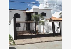 Foto de casa en renta en  , lomas del parque, durango, durango, 17675027 No. 01