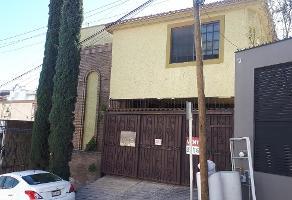 Foto de casa en venta en  , lomas del paseo 1 sector, monterrey, nuevo león, 12309540 No. 01