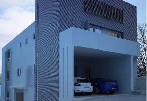 Foto de casa en venta en  , lomas del paseo 1 sector, monterrey, nuevo león, 13831299 No. 01