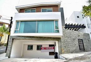 Foto de casa en venta en  , lomas del paseo 1 sector, monterrey, nuevo león, 13895803 No. 01