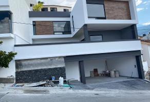 Foto de casa en venta en  , lomas del paseo 1 sector, monterrey, nuevo león, 14706231 No. 01