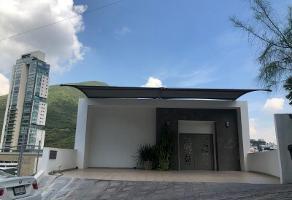 Foto de casa en venta en  , lomas del paseo 3 sector b, monterrey, nuevo león, 0 No. 01