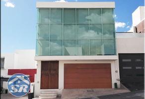 Foto de casa en renta en  , lomas del pedregal, guadalupe, zacatecas, 0 No. 01