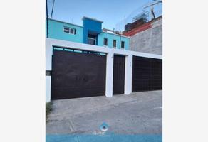 Foto de casa en venta en  , lomas del pedregal, morelia, michoacán de ocampo, 19236506 No. 01