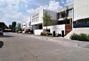 Foto de casa en renta en  , lomas del pedregal, tlalpan, df / cdmx, 0 No. 01