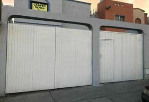Foto de casa en venta en  , lomas del refugio, saltillo, coahuila de zaragoza, 0 No. 01