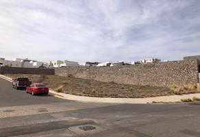 Foto de terreno habitacional en venta en  , lomas del rejón, chihuahua, chihuahua, 0 No. 01